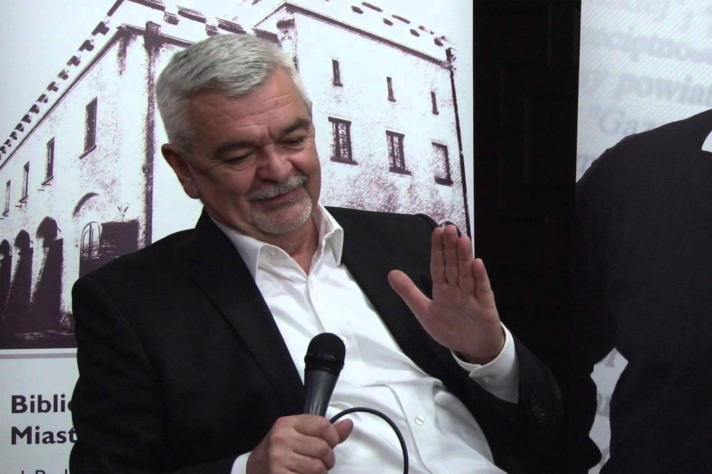 Piotr Piotrowicz, nowy członek rady nadzorczej ZGO NOVA