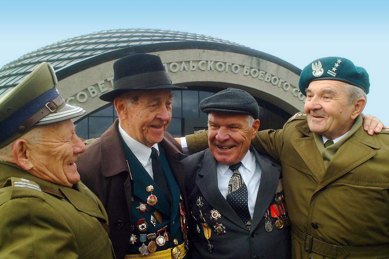 Bitwa pod Lenino, kiedyś Dzień Wojska Polskiego