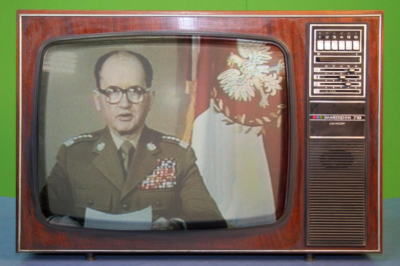 Gen. Jaruzelski powinien dostać pokojowego Nobla za stan wojenny w ówczesnych realiach.