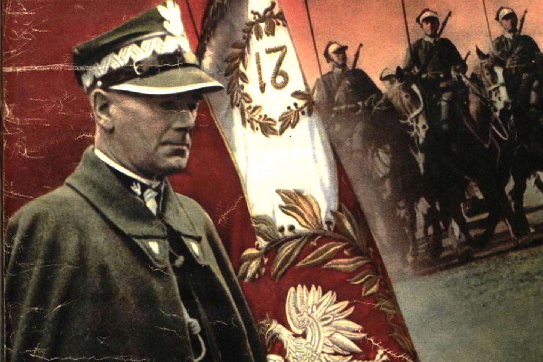 Marszałek Edward Rydz – Śmigły był tchórzem, dezerterem i kolaborantem