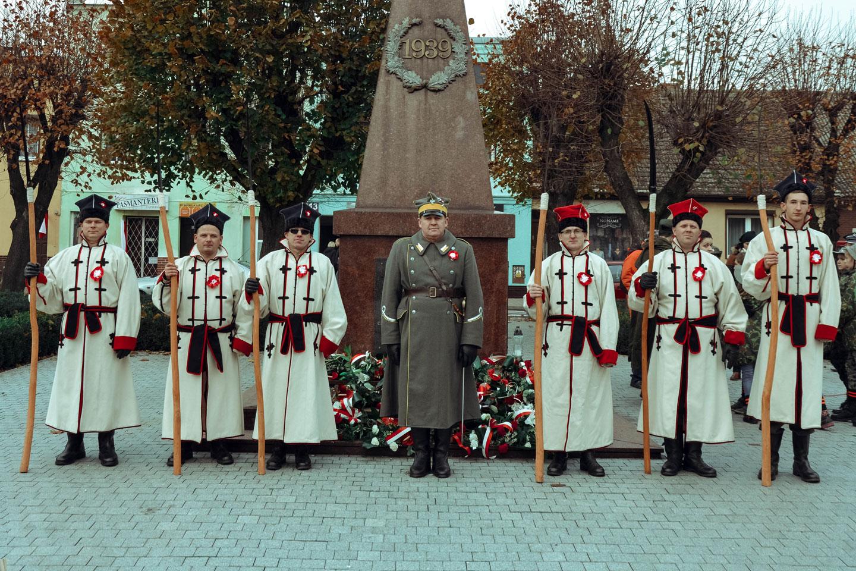 Krakowiacy w kontekście Powstania Wielkopolskiego i II wojny światowej