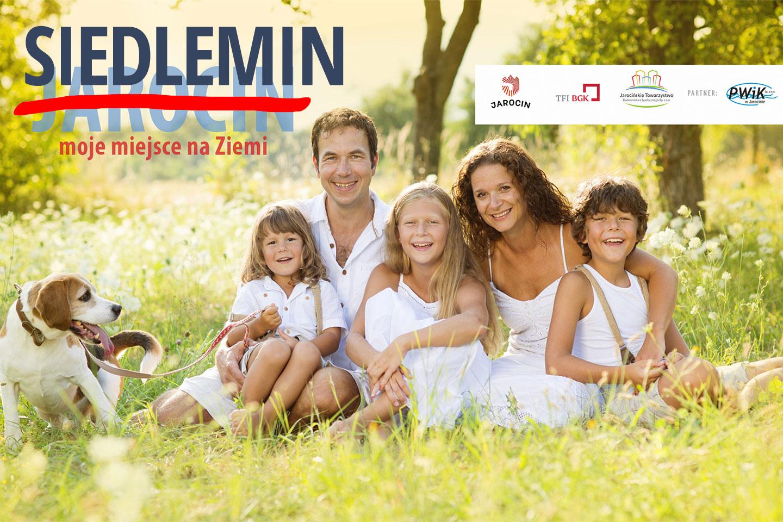 Siedlemin – moje miejsce na ziemi
