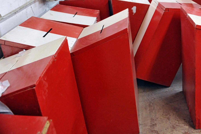Kampania wyborcza ZJ w Jarocinie już trwa na dobre, lecą obietnice…